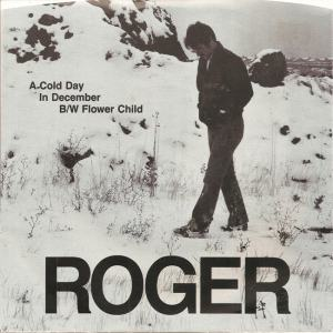 Roger - Gear Fab 102 PS - A Cold Day in December