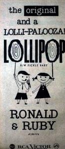 Ronald & Ruby - 02-58 - Lollipop