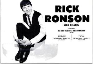 Ronson, Rick - 02-65 - Mae West Walk