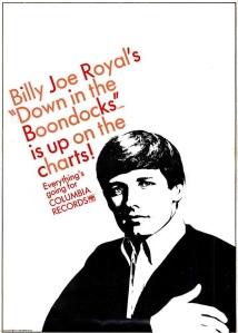 Royal, Billie Joe - 07-65 - Down in the Boondocks