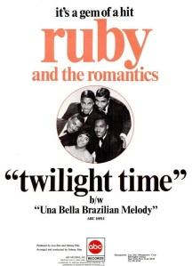 Ruby & Romantics - 03-67 - Twighlight Time