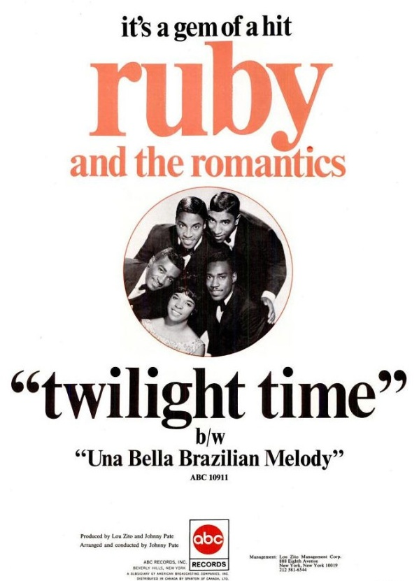 Ruby & Romantics - 03-67 - Twighlight Time