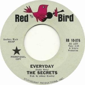Secrets 1966