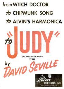 Seville, David - 04-59 - Judy