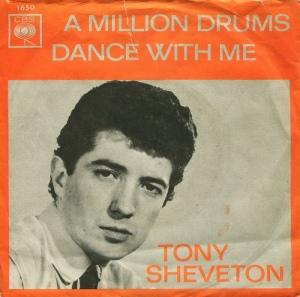 SHEVETON TONY