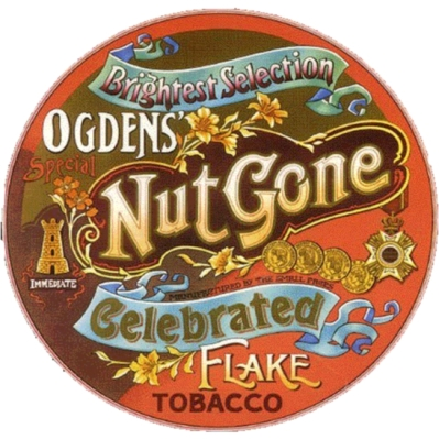Small Faces - Immediate - Ogden's Nut Gone