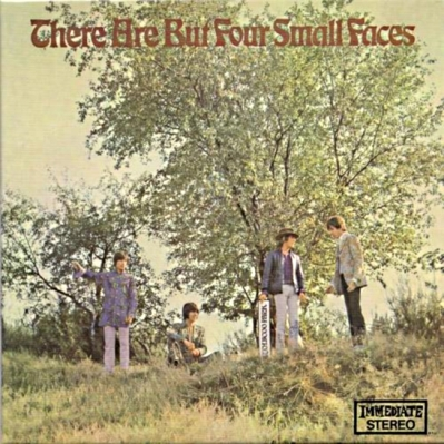 Small Faces - Immediate - There Are But Four