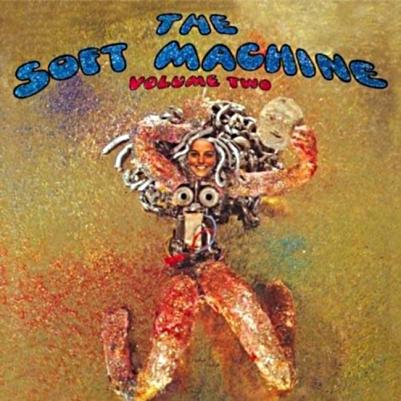 Soft Machine - Probe - Vol 2
