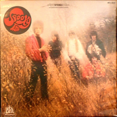Spooky Tooth - Bell - Spooky Tooth