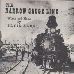Spur 6343-4 - Becky Ann - Narrow Gauge C1