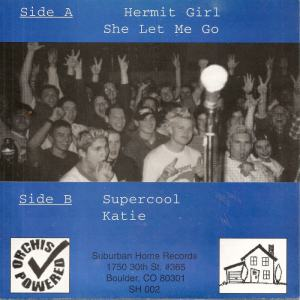 Suburban Home 2 ps b- Fairlanes - Hermit