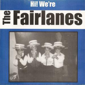 Suburban Home 2 ps f - Fairlanes - Hermit