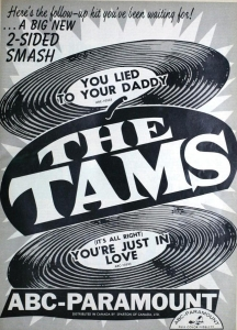Tams - 03-64 - You Lied to Your Daddy