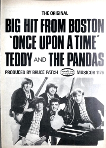 Teddy & Pandas - 04-566 - Once Upon a Time