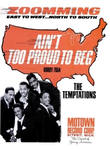 Temptations - 06-66 - Ain't Too Proud to Beg