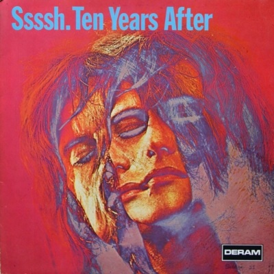 Ten Years After - Deram - Ssssh