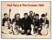 Terry, Karl & Cruisers