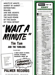 Tim Tam & Turn-Ons - 03-66 - Wait a Minute
