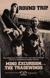 Tradewinds - 1966 CB - Ad
