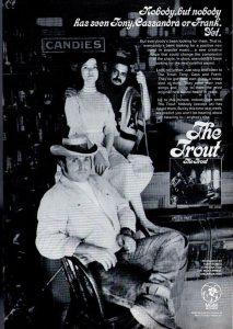 Trout - 1968 - The Trout