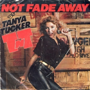 Tucker, Tanya - 1978 - Not Fade away