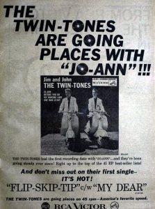 Twin Tones - 01-58 - Jo-Ann