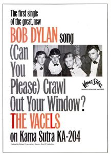 Vacels - 09-65 - Can You Please Crawl Out Your Window