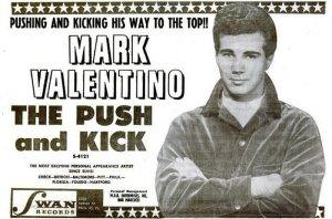 Valentino, Mark - 11-62 - Push and Kick