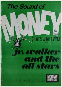 Walker, Jr., & All Stars - 11-66 - Money