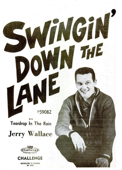 Image result for jerry wallace billboard advertisement