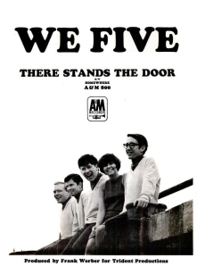 We Five - 05-66 - There Stands the Door