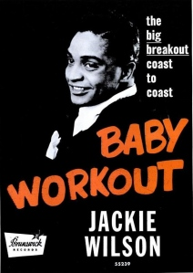 Wilson, Jackie - 03-63 - Baby Workout