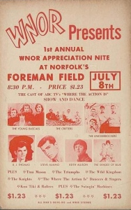 WNOR - 67 - Foreman Field