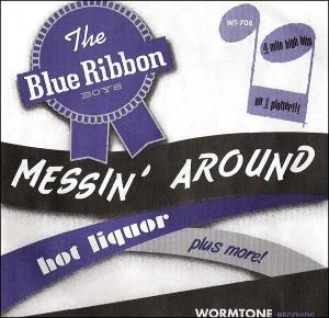 Wormtone 708 - Blue Ribbon Boys