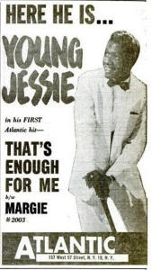 Young Jessie - 10-58 - That's Enough for Me