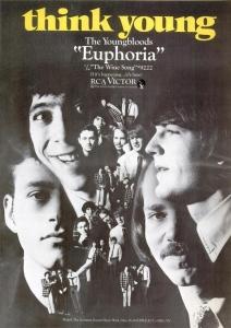 Youngbloods - 05-67 - Euphoria