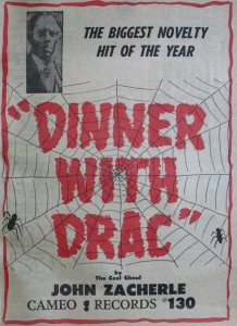 Zacherle, John - 02-58 - Dinner with Drac