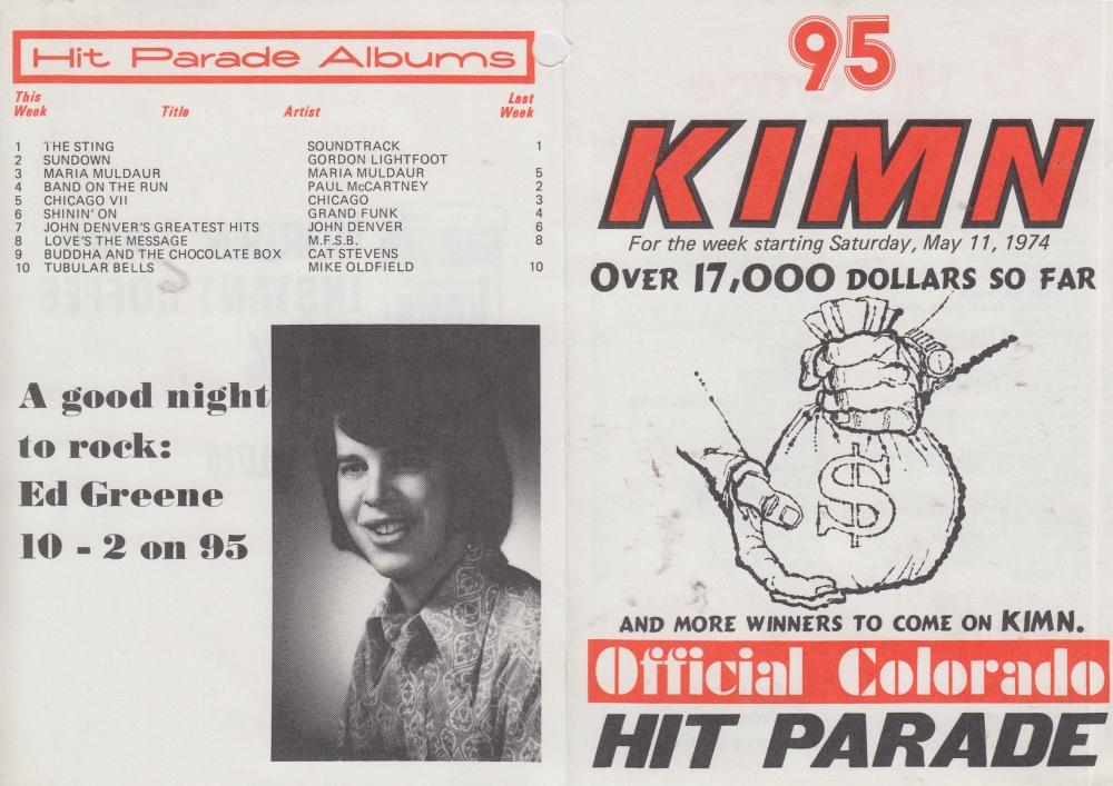 KIMN - 1974 - 05-11 - F