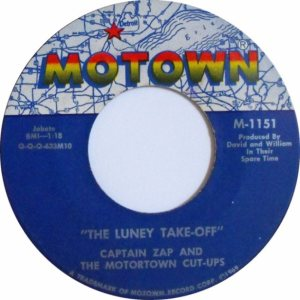 MOTOWN 1151 - July, 1969 B