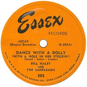 1951 - ESSEX 305 - HALEY & SADDLEMEN A