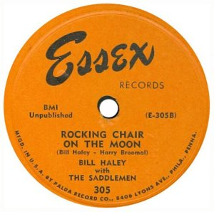 1951 - ESSEX 305 - HALEY & SADDLEMEN B