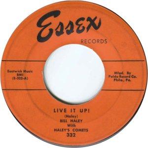 1953 - ESSEX 332 A