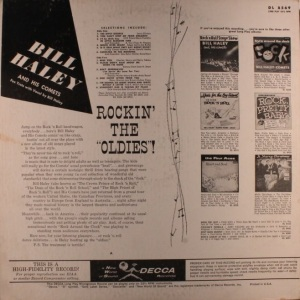 1957 - DECCA LP 8569 B