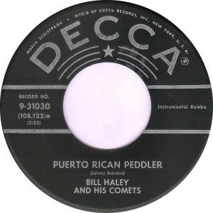 1959 - DECCA 31030 B