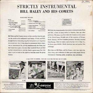 1960 - DECCA LP 8964 B