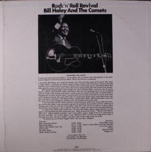 1970 - WARNER BROS 1831 B