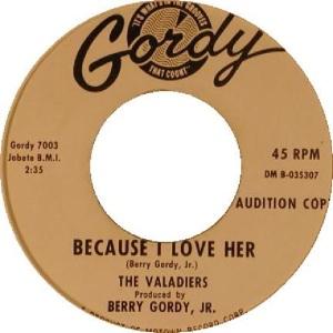 GORDY 7003 - 5-62 - A
