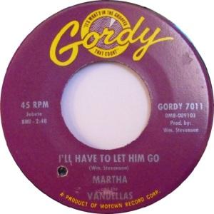 GORDY 7011 - 9-62 A