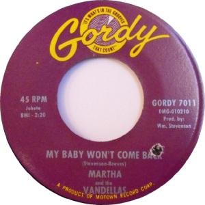 GORDY 7011 - 9-62 B