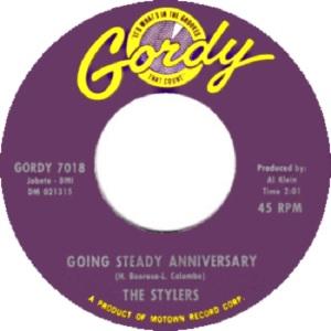 GORDY 7018 - 5-63 A